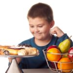 Decrease childhood obesity with Kaenz and nutrition.