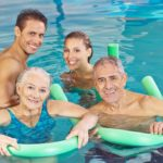 Benefits of hydrotherapy and Kaenz.