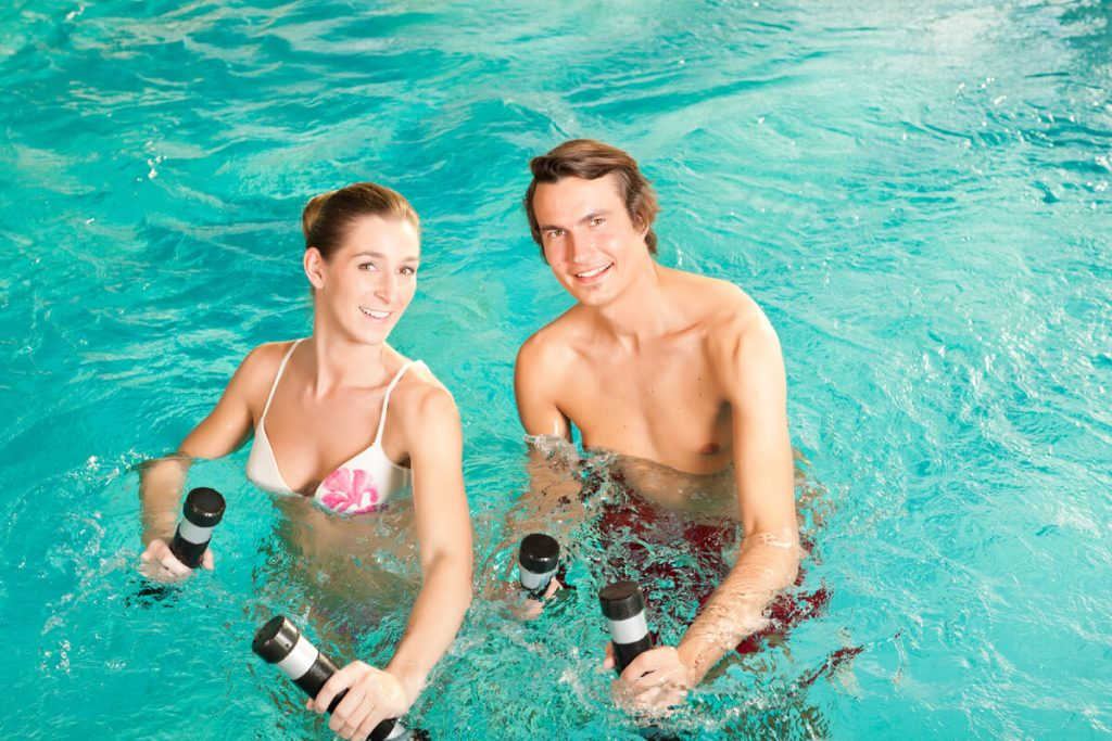 Kaenz-hydrotherapy-exercises-pool-in-your-house