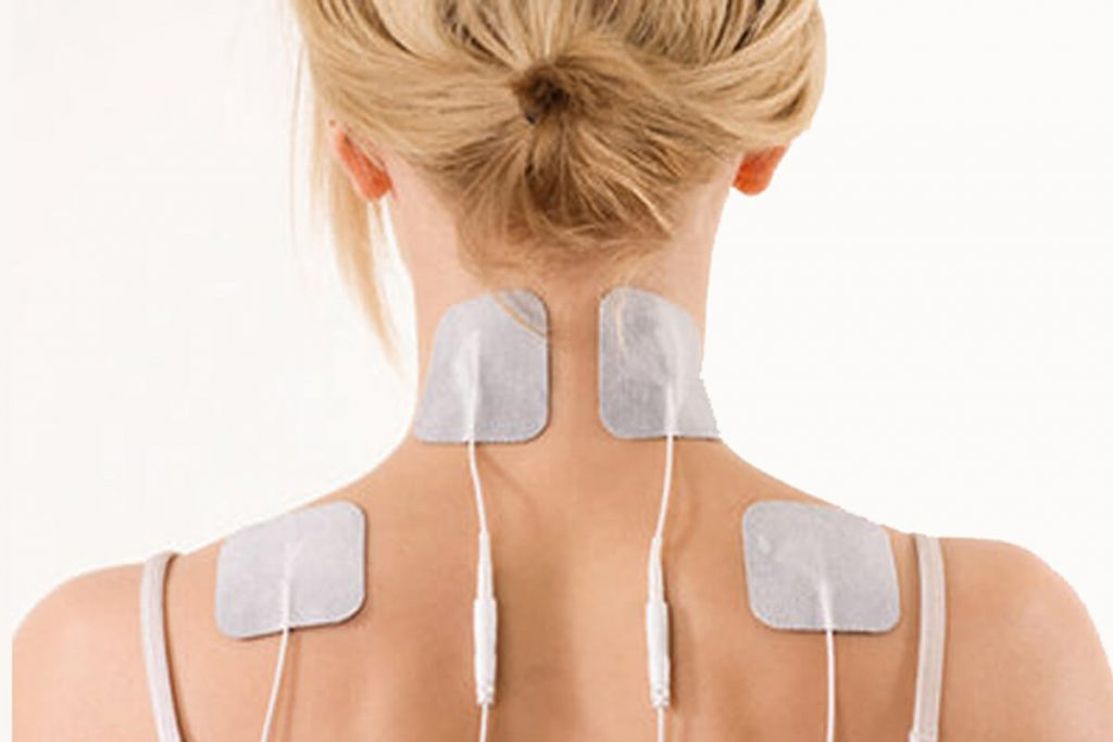 Better physical therapy tools, TENS electrotherapy.